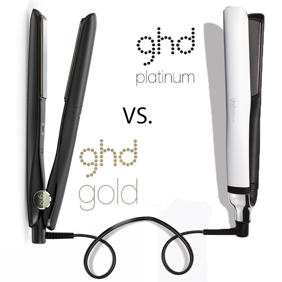 Qué Diferencia A Las Nuevas Ghd Gold De Las Ghd Platinum Blog Eduardosouto Com