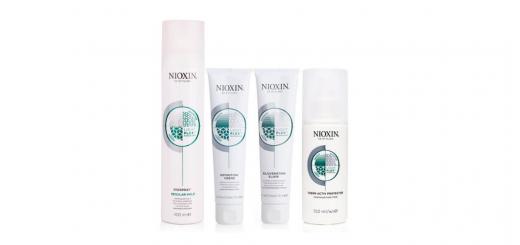 Nioxin pack